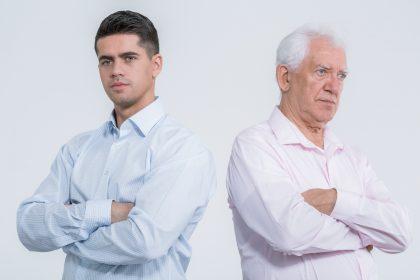 Probleme bei der Unternehmensnachfolge